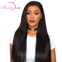 Brazilian Straight Hair Bundles Natural Color 100% Human Hair Weave Bundles 8-30inch Remy Hair Extension