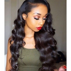 Brazilian Body Wave Hair Weave Bundles Natural Color 100% Human Hair weaving 1/3 Piece 8-30inch Remy Hair Extension