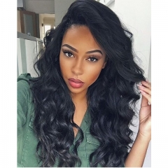 Brazilian Hair Weave Bundles With Closure Remy Human Hair 3 Bundles With Closure Loose Wave Bundles With Closure